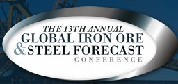 Perth The Global Iron Ore & Steel Forecast Conference 2010