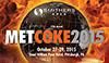 Pittsburgh Met Coke World Summit 2015 - Pittsburgh, PA