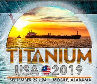 Orlando TITANIUM USA 2019, Mobile, Alabama, USA