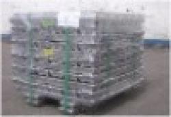 Thailand ADC12 aluminium alloy ingot