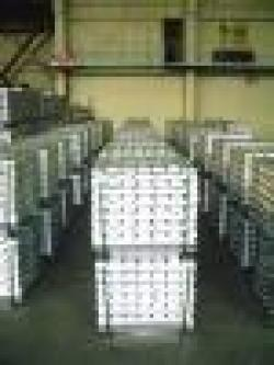 Russian Federation ADC12-Aluminium Alloys Ingots