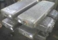 AF304L stainless steel ingot