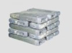 AF316L stainless steel ingot
