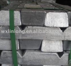 China AlSi11Cu2 aluminum alloy