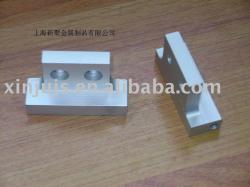 aluminium alloy extrusion