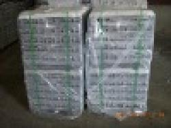 China (Mainland) aluminium alloy ingot