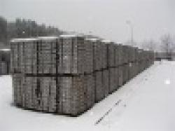 United Kingdom Aluminium Deoxydising Ingots