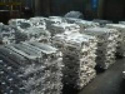 China (Mainland) Aluminium Ingot (99.7%)
