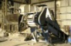 Turkey Aluminium Ingot Machine