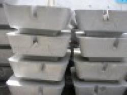 United Kingdom Aluminium Ingots 99.7%