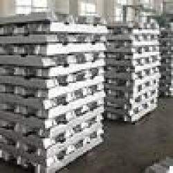Russian Federation Aluminium Ingots A-7