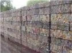Cameroon aluminium scraps