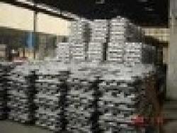 Cameroon aluminiun ingots