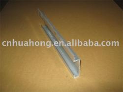 aluminum alloy, aluminum extrusion
