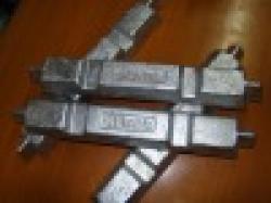 India Aluminum Alloy Ingots