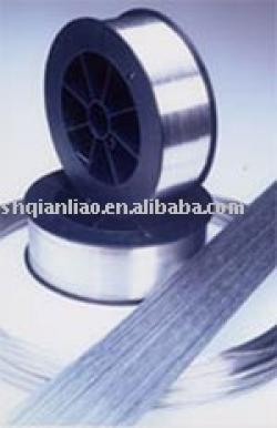Aluminum Base Brazing Alloy Wire