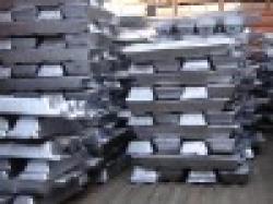 Germany Aluminum ingort