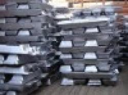 China (Mainland) aluminum ingot
