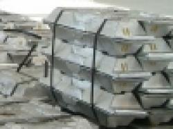 United States Aluminum Ingot A7 (99. 7)