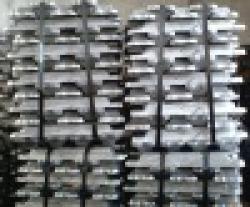China (Mainland) Aluminum ingot (AL99.7)