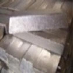 China (Mainland) Aluminum Intermediate Alloy