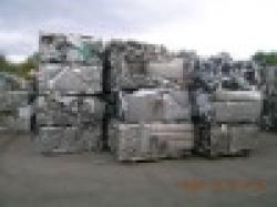 United States Aluminum Scraps(ingots)