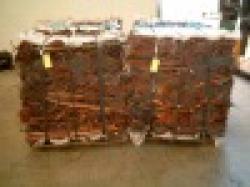 Cameroon Birch Copper scrap