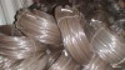 China (Mainland) Black iron wire