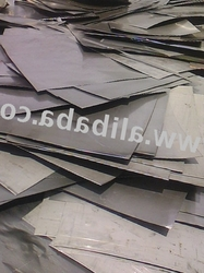 India Buy Secondary Steel Scrap