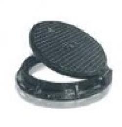 Cast iron slab