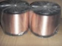 China (Mainland) CCA wire(copper clad aluminum wire)