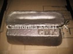 Cmx Ca873 Silicon Bronze Ingot