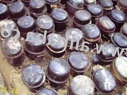 Pakistan Compressors Scrap