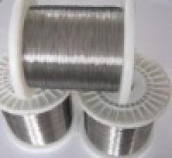 China (Mainland) FeCrAl ferrous alloy resistance heating wire