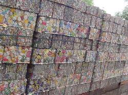 Cameroon Ferrous Scrap