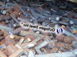 Foundry Grade Ferrous Scrap