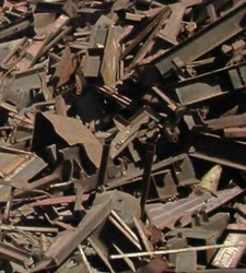 India HMS 1 & 2, S S SCRAP, BRASS SCRAP & COPPER SCRAP