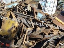 United Kingdom HMS from America Scrap Metal