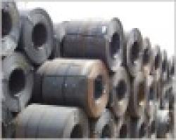 China (Mainland) Hot-rolled coil steel plate