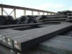 China (Mainland) Hot-rolled steel billet