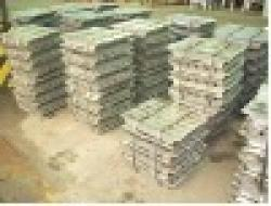 United Arab Emirates Ingots