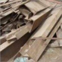 Cameroon IRON ROD SCRAP