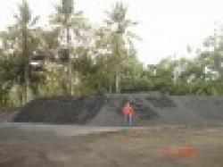 China (Mainland) iron sand from indonesia --surabaya