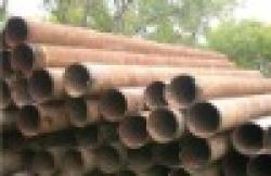 Cameroon Iron Scrap Pipes