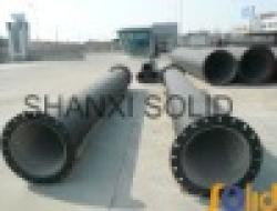 China (Mainland) ISO2531 Ductile Iron Pipe