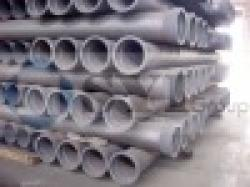 China (Mainland) ISO2531 EN545 EN598 K9 Ductile Iron Pipe