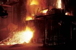 Increase of steel manufacturers