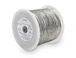 Nickel wire, 0.025 mm, 99.8% purity
