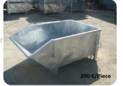 Metal Palette Manufacturing