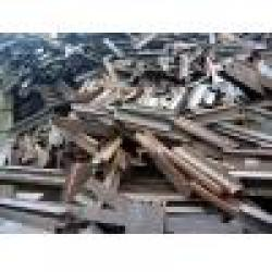 Cameroon Scrap iron and steel